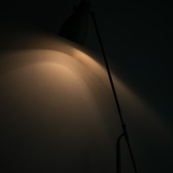 Hans Bergström floor lamp model 541 at Studio Schalling