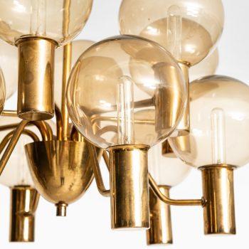 Hans-Agne Jakobsson Patricia ceiling lamp at Studio Schalling