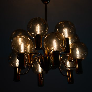 Hans-Agne Jakobsson Patricia ceiling lamp at Studio Schalling