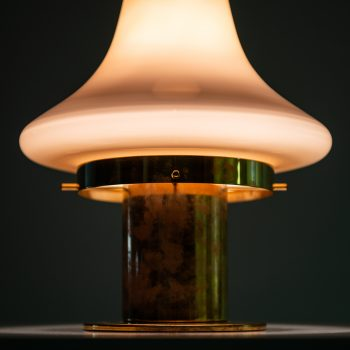 Hans-Agne Jakobsson table lamp at Studio Schalling