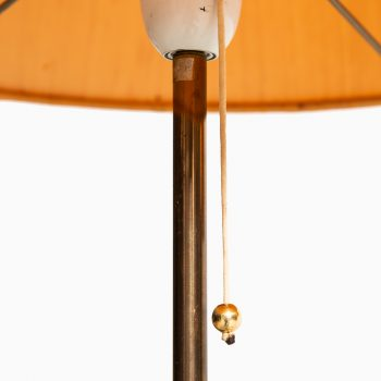 Alf Svensson & Yngvar Sandström floor lamps model G-024 at Studio Schalling