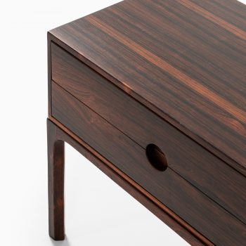 Kai Kristiansen side table model 384 at Studio Schalling