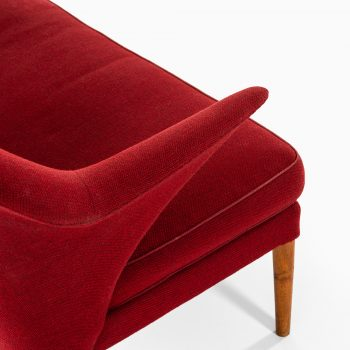 Sofa attributed to Hans Olsen at Studio Schalling