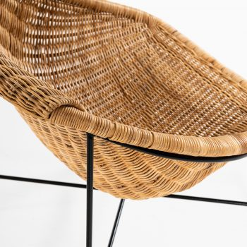 Kerstin Hörlin-Holmquist easy chairs at Studio Schalling