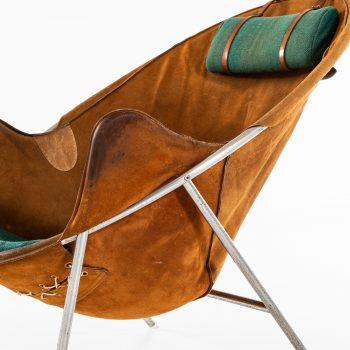 Erik Ole Jørgensen easy chair model BO 360 at Studio Schalling