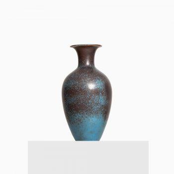 Gunnar Nylund ceramic floor vase by Rörstrand at Studio Schalling