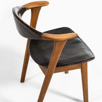 Erik Kirkegaard armchairs by Høng møbelfabrik at Studio Schalling