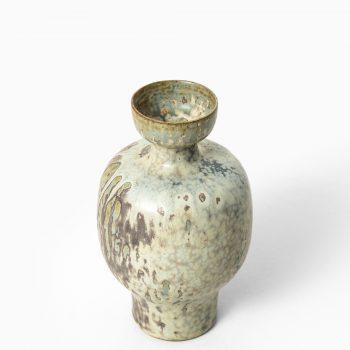 Arne & Jacob Bang ceramic vase at Studio Schalling