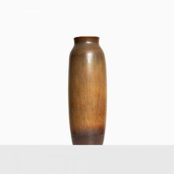 Carl-Harry Stålhane ceramic vase by Rörstrand at Studio Schalling