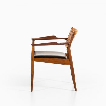 Arne Vodder armchair model 51 A at Studio Schalling