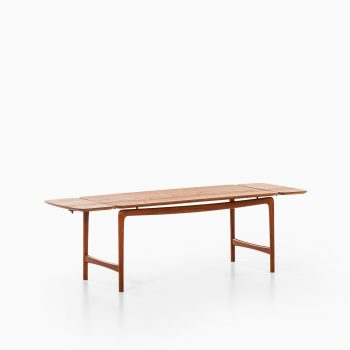 Peter Hvidt & Orla Mølgaard-Nielsen coffee table in teak at Studio Schalling