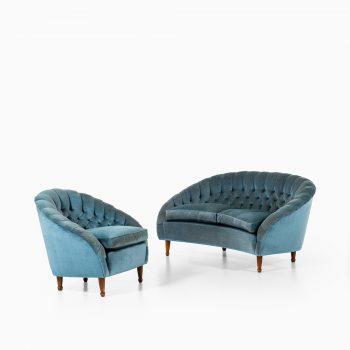 Carl Cederholm sofa by Stil & Form at Studio Schalling