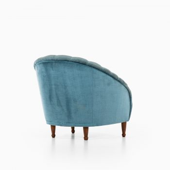 Carl Cederholm easy chair by Stil & Form at Studio Schalling