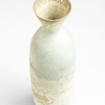 Carl-Harry Stålhane ceramic floor vase at Studio Schalling