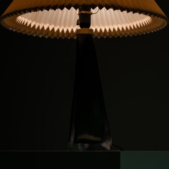 Carl Fagerlund table lamps model RD1319 at Studio Schalling