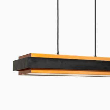 Jo Hammerborg ceiling lamp by Fog & Mørup at Studio Schalling