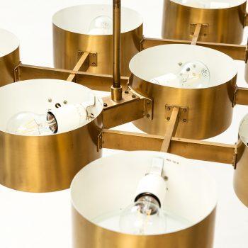 Hans-Agne Jakobsson T-363/12 ceiling lamp at Studio Schalling