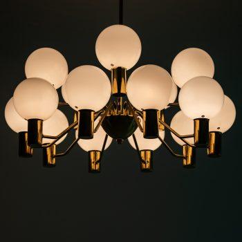 Hans-Agne Jakobsson ceiling lamp model T-372/15 at Studio Schalling