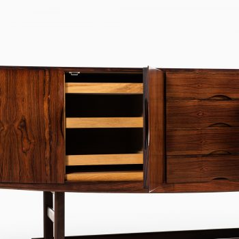 Johannes Andersen sideboard model HB20 at Studio Schalling