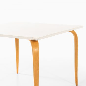 Bruno Mathsson Annika side tables at Studio Schalling