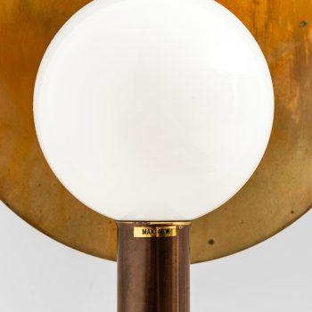 Hans-Agne Jakobsson V-180 wall lamps at Studio Schalling