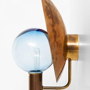 Hans-Agne Jakobsson wall lamp model V-180 at Studio Schalling
