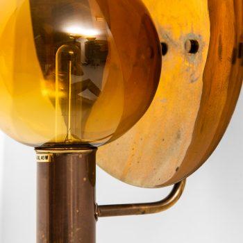 Hans-Agne Jakobsson wall lamps model V-180 at Studio Schalling