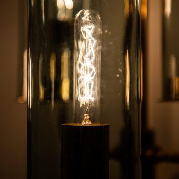 Hans-Agne Jakobsson wall lamp model V-169/5 at Studio Schalling