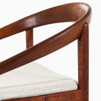 H. Brockmann-Petersen dining chairs model 123 at Studio Schalling