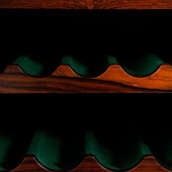 Torbjørn Afdal Times bar cabinet at Studio Schalling