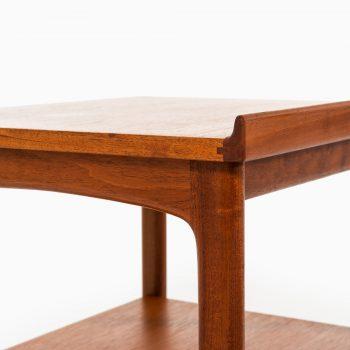 Folke Ohlsson bedside tables model Frisco by Tingströms at Studio Schalling