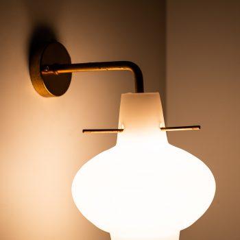 Hans Bergström wall lamp by Ateljé Lyktan at Studio Schalling
