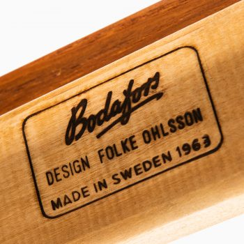 Folke Ohlsson sofa model Colorado at Studio Schalling