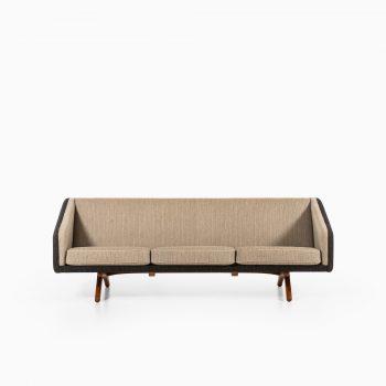 Illum Wikkelsø sofa by Michael Laursen at Studio Schalling