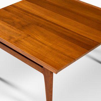 Finn Juhl coffee / side table model 533 in teak at Studio Schalling
