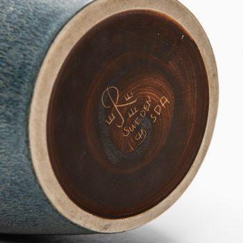 Carl-Harry Stålhane ceramic floor vase by Rörstrand at Studio Schalling