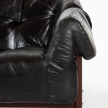 Percival Lafer sofa model MP-091 in at Studio Schalling