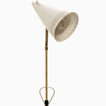Floor lamp model 7070 produced by Falkenbergs belysning at Studio Schalling