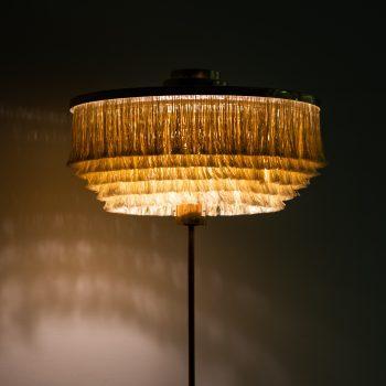 Hans-Agne Jakobsson floor lamp model G-110 at Studio Schalling