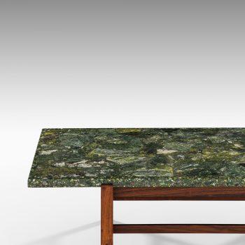 Inge Davidsson coffee table by Ernst Johansson at Studio Schalling
