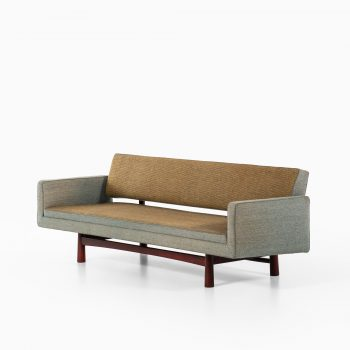 Edward Wormley sofa model New York at Studio Schalling