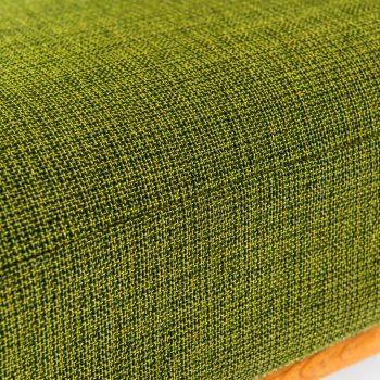 Hans Wegner sofa model GE-240 by Getama at Studio Schalling
