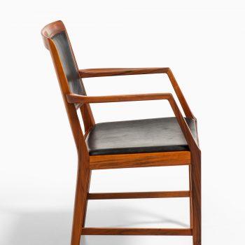 Bertil Fridhagen dining chairs model Diamant at Studio Schalling