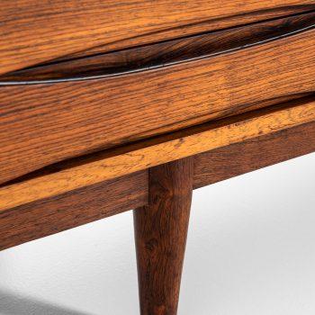 Arne Vodder attributed sideboard in rosewood at Studio Schalling
