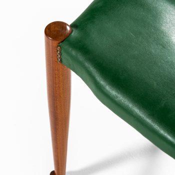 Josef Frank stools model 973 by Svenskt Tenn at Studio Schalling