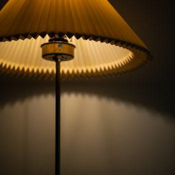 Josef Frank floor lamp model G2326 at Studio Schalling