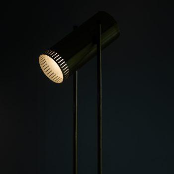 Jo Hammerborg floor lamp model Trombone at Studio Schalling