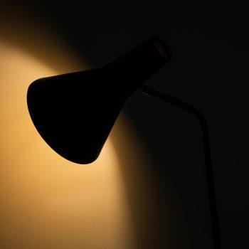 Floor lamp produced by ASEA in Sweden at Studio Schalling