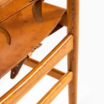 Børge Mogensen dining chairs by Svensk fur at Studio Schalling