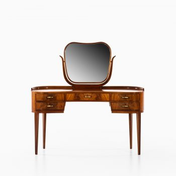 Axel Larsson vanity produced by Bodafors at Studio Schalling